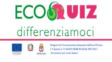 Eco quiz - differenziamoci